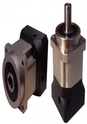 Planetary Gearbox AB400 1:64 to 1:1000