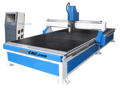 CNC Router Milling XJ1840 Machine