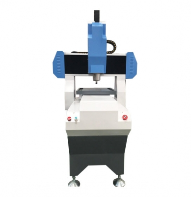 CNC Router Milling YX-4040 Mold Maker Machine