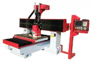 CNC Router Milling ZBM