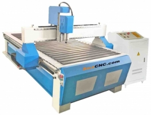 CNC Router Milling XJ1325 machine