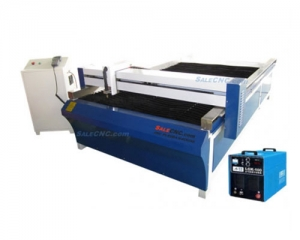 CNC Plasma SV1325-60 Cutting 98″ x 51″ 1300x2500mm