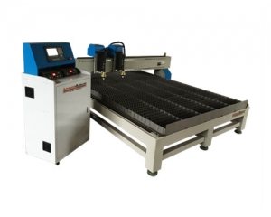 CNC Plasma SX2030 Cutting ขนาด 2000x3000mm