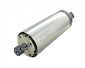 09 High Speed Spindle 2.2KW 24,000rpm Air,strong 4 bearings, ER16