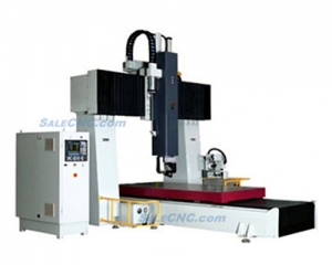 z 5 Axis CNC Router Milling 1800×3000 mm