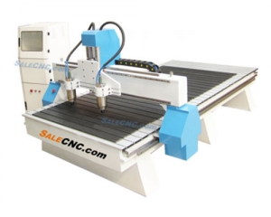 CNC Router Milling XJ1325-BGLW2H , 3.0KW Each