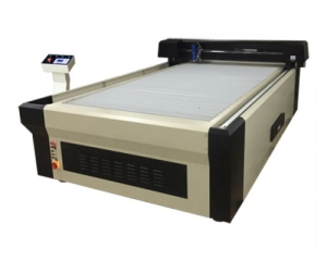 CNC Laser Engraving Cutting THC 1300 x 2500