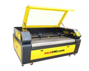 CNC Laser Engraving Cutting NEW 1600 x 1000 Double Head