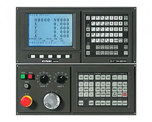 GSK 983M Milling & Drilling CNC Controller