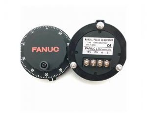 MPG handheld hand wheel for FANUC