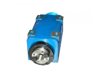 Spindle BT30 6000rpm for metal work