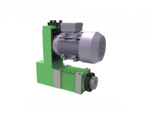 Spindle Combination 01, Motor 0.37KW