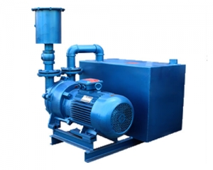 Vacuum Pump Machine