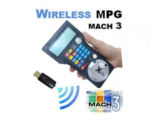 Wireless-MPG-Handwheel-for-Mach3-Controller