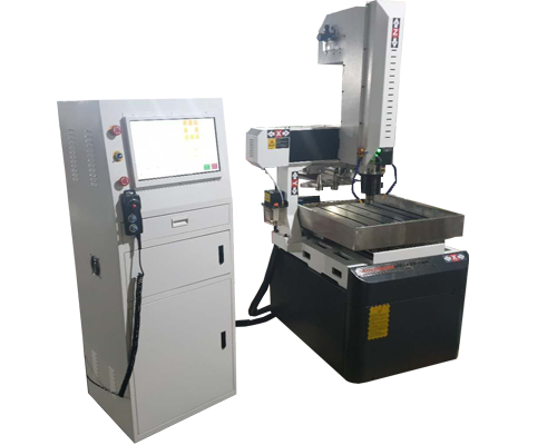 CNC Router milling Tool Changer ZX-A6060