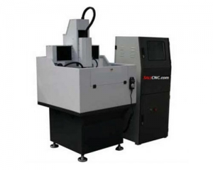 Mold Maker CNC Router Milling ZX-4030