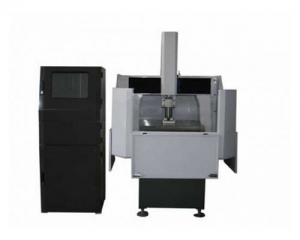 Mold Maker CNC Router Milling ZX-6060